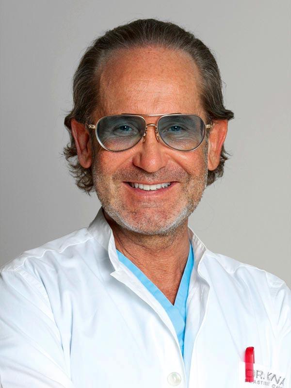 Dr. Jörg Knabl von KMED