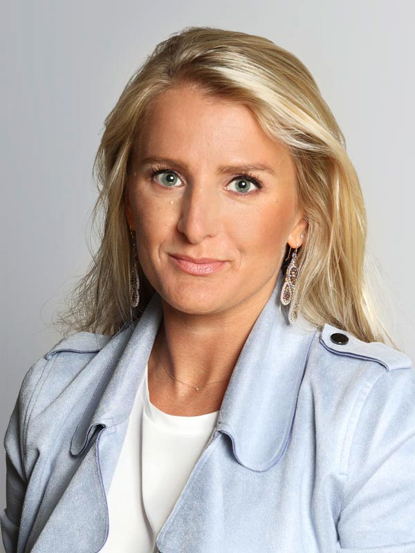 Franziska Stauber